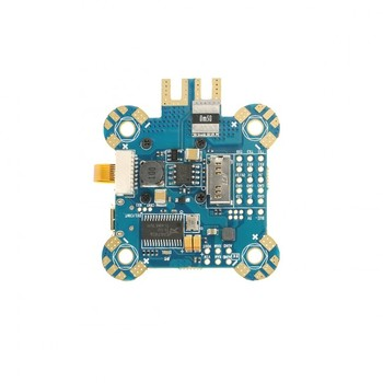 OMNIBUS AIO F4 Flight Controller integrated In OSD+Sensor+PDB BEC for RC drones