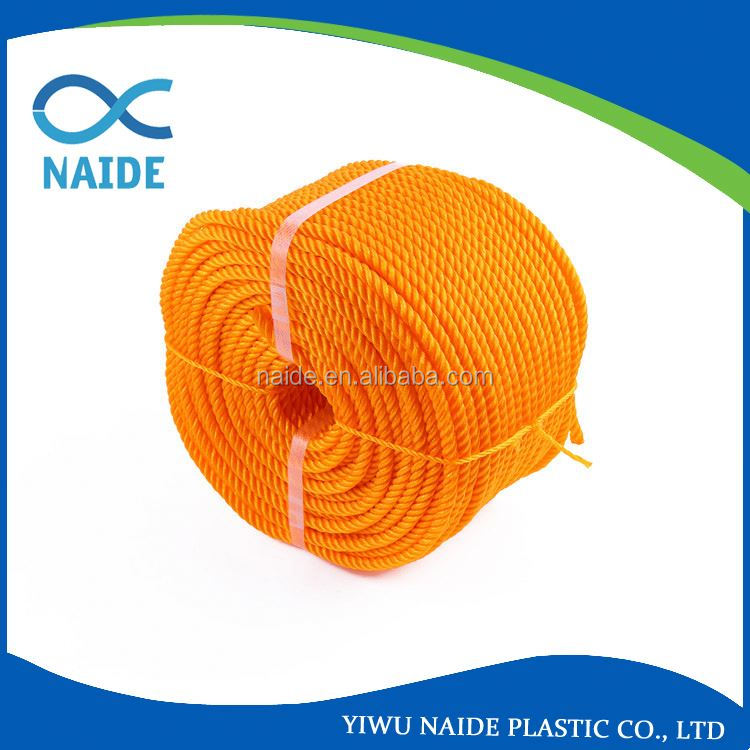FACTORY DIRECTLY custom design gold snap twisted rope fast delivery