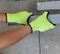 High Quality Antiskid Latex Gloves Mechanic Gloves