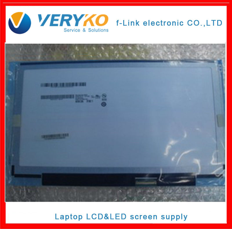 11.6 inch LED Screen for Laptop B116XW03 V.2 Replacement Display LCD Monitor