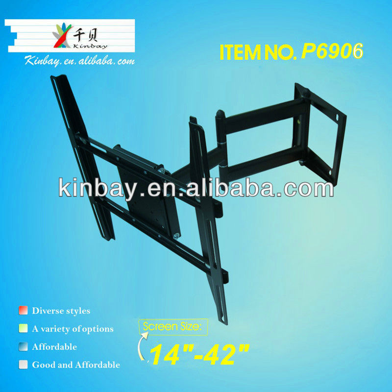Easy move tv bracket tv mounts china+ebay