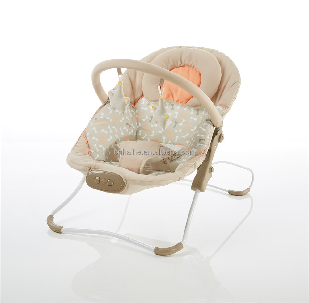43c5af9c1bb Easy Folding Baby Bouncer With Vibrating - Buy Folding Baby ...