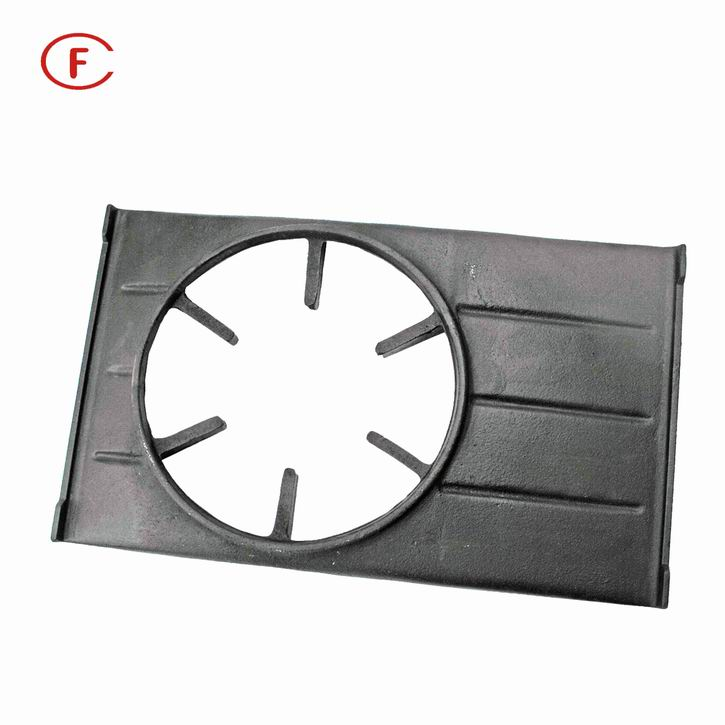 FM-B-made in China hot sale pan support for cast iron stove gas stove