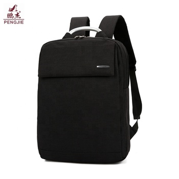 Fashion Waterproof 14 inch Computer bag back pack Business Laptop bags Backpack for men