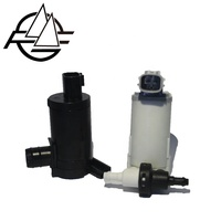Automobile Parts and Components Windshield Washer Pump