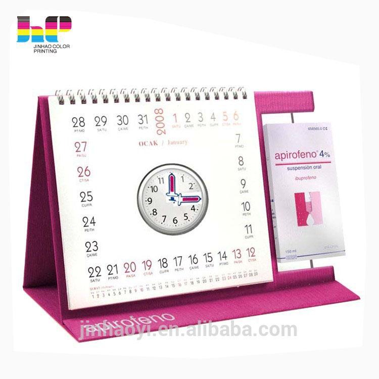 2019 Desk Calendars Design Calendars Planners Design Table Calendar