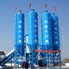 CE &ISO certificate silo Stainless steel bulk storage bolted cement silo for concrete thick wall Wear resistant