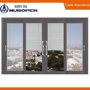 Standard size aluminium door and windows aluminium door in sri lanka
