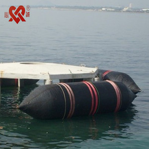 Made in China shock price boat/ship/vessel/oil platform marine hoisting airbag
