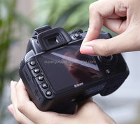 Camera accessory PET HD Clear raw material for screen protector