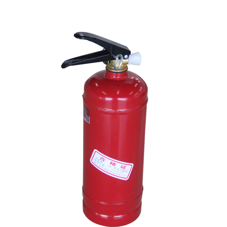 portable 2kg dry powder fire extinguisher automatic fire extinguisher