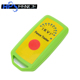 easy to use lightweight green digital electric fence energizer tester