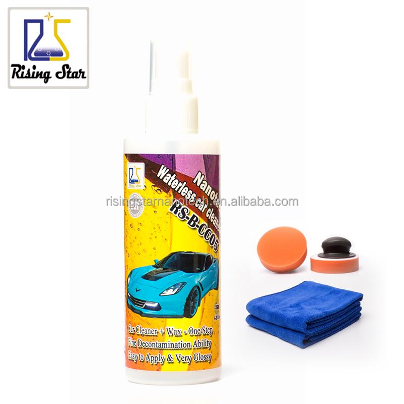produits de nettoyage de voiture et peinture soins d taillant de voiture shampooing eau moins de. Black Bedroom Furniture Sets. Home Design Ideas