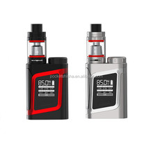 Online shopping fashion Smok Baby AL85 Starter Kit alien coils for vaping