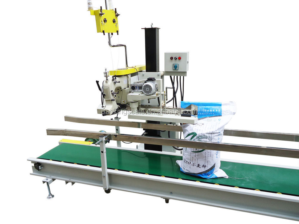Pp Woven Sack Bag Sewing Machine Gk35 2