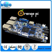 Orange pi Beyond cubieboard and pcduino, Compatible with banana pi pro and Raspberry Pi 2