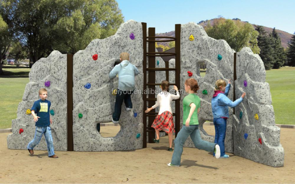 Parete Scalata Bambini : Esterno parco macchine parco giochi per bambini in plastica parete