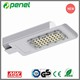 5 Years Warranty IP66 TUV CE RoHS led street light 30-150Watts
