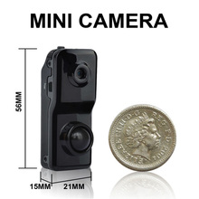 Long Time Recording and standby Mini PIR sensor Hidden Camera