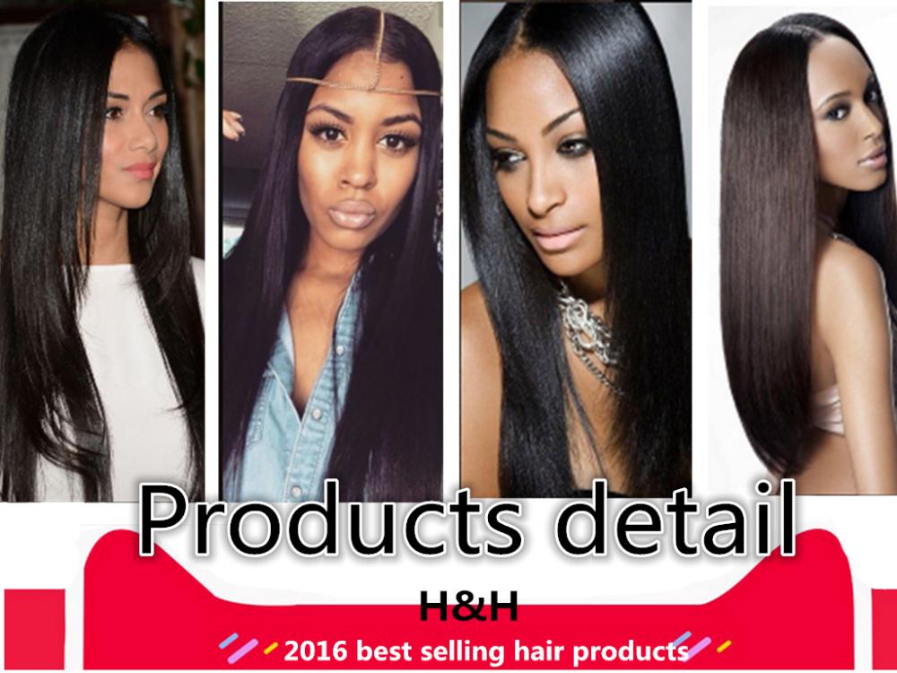 1b 613 Two Tone Hair Ombre Hair Weaves Dark Root Blonde Weave ...