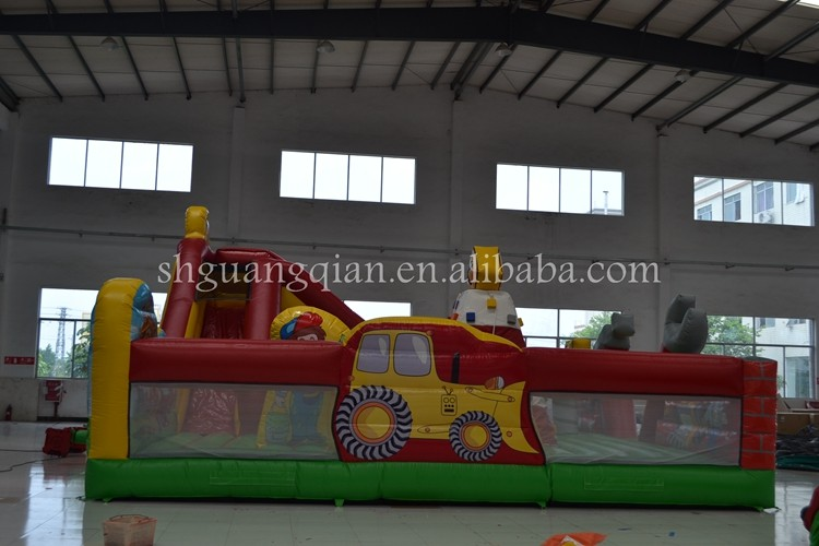 Outdoor Construction Toys : Guangqian outdoor children toys building construction