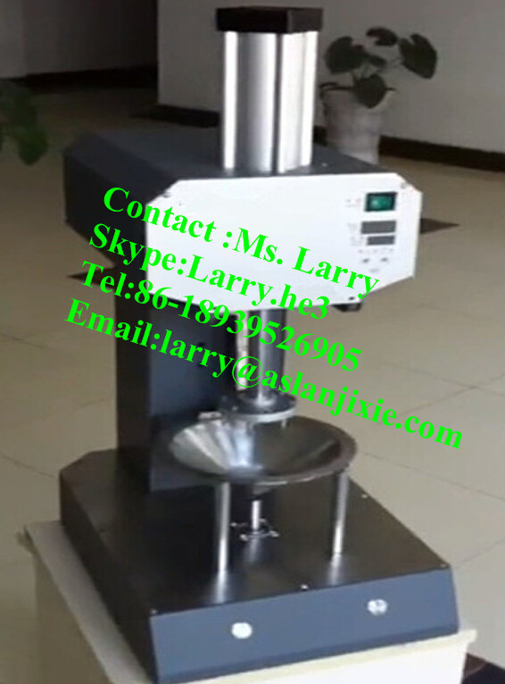 Green Coconut Trimmer Machine/young Coconut Diamond Cutting ...