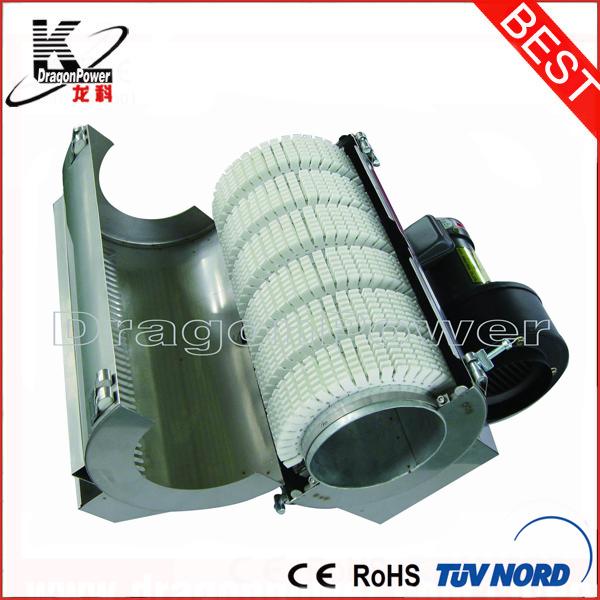 High Watt Air Cooling Heater For Extruder Barrel Made By ...