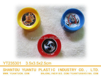 Promotional plastic YoYo for kids!