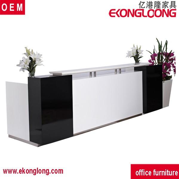 Top Cheap Reception Counter/cash Counter/bank Reception Counter ...