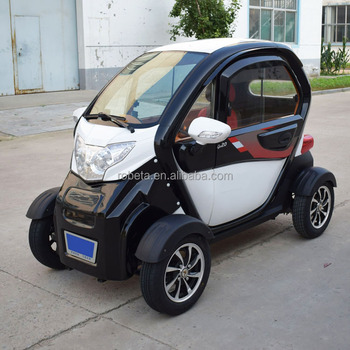 Ucuz Satılık Elektrikli Araba Iki Kişilik Mini Arabalar