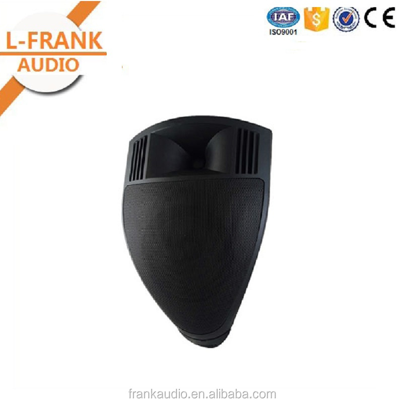30W 100V Public address music speech triangle surround speaker