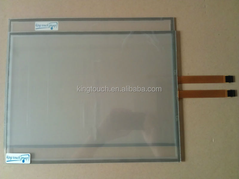 21 inch 5 wire touch panel USB RS232 interface