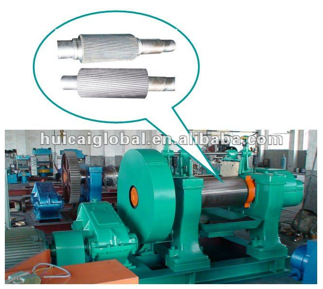 Crumb Rubber Machine Of Good Price