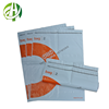 High quality white color Custom Plastic Courier Envelope