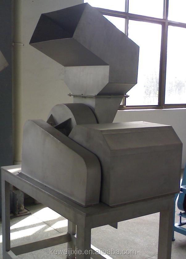 Industrial Green Coconut Cutting Machine