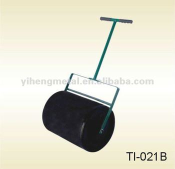 Water Filled Steel Garden Roller For Lawngrassseedturf Buy