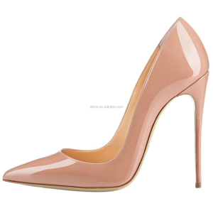 d4dc5620662d China Pointed Toe Shoe