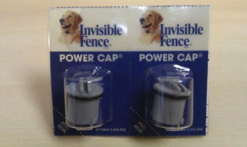 5pcs Lot Invisible Fence Power Cap Dog Collar Battery Fits