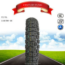 Manufacturers selling all kinds of motorcycle tyre type off road decorative pattern