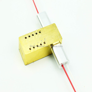 Cheap price long-term quality assurance 2x2 1260-1620nm Bypass Fibre optic Switch
