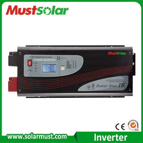 DC12V 24V 48V off-grid power star inverter 3000w
