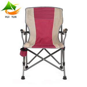 Wholesale Adult Walking Picnic Cheap Fishing Manufacturer Lounge Lightweight High Back Portable Folding Beach Chair For Camping