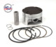 70mm 16mm 4 Valve 250 250CC Piston Ring Kit for ZongShen CB250 xmotos apollo KAYO BSE Dirt Pit Bike Parts