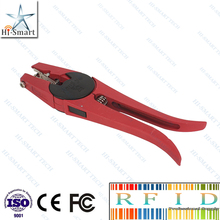 Veterinary Animal Ear Tag Applicator for Livestock Ear Tag Plier Poultry Equipment Installing Ear Tags