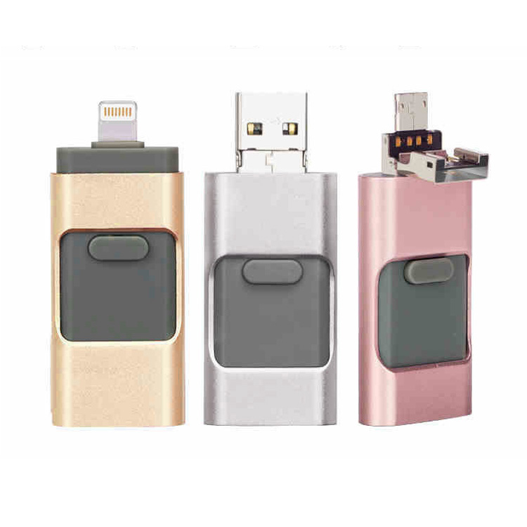 Multifunction otg Flash Drive