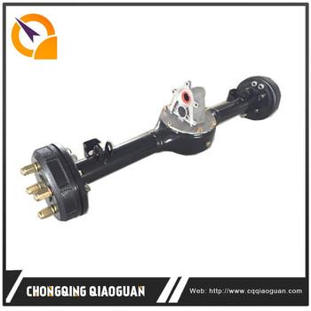 Дифференциал Chongqing - фото 2