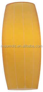Amber Glass Shade wholesale