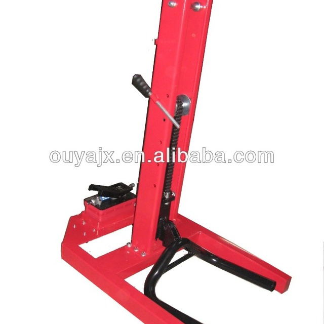 Air Hydraulic Car Lift Source Quality Air Hydraulic Car Lift From