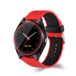 colorful wristband newest Smart Watch, V9 Smart Bracelet Smart Watch Sports  Bracelet Smart