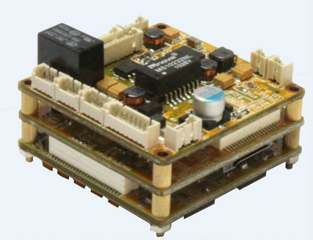 IP Camera Module Wifi (Onvif Supported)